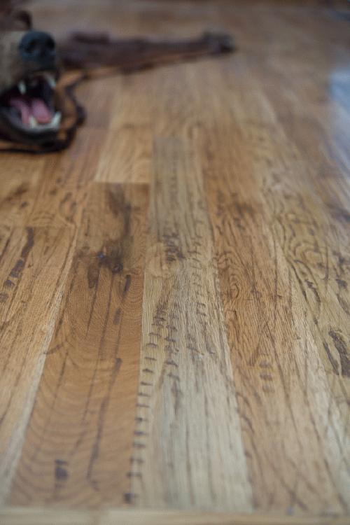 Distressed Hardwood Flooring maple ponderosa hardwood ema63lg The Hardwood Floor Company Can Also Apply Distressing Techniques To Your Hardwoods By Using Tools Like Chisels Planes Chains And Wire Brushes